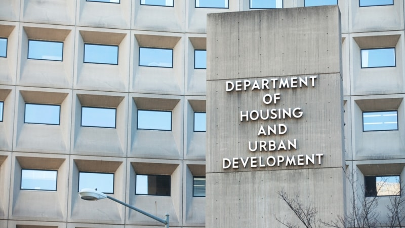 HUD Urban Development