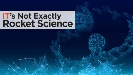 NASA JPL blog series
