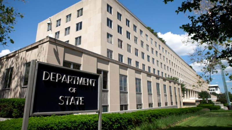 State Department Releases RFI for Mobile Security Solution – MeriTalk