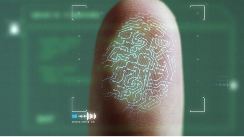 Can Ai Get A Bead On Faked Fingerprints Meritalk