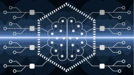 quantum computing chip ai -min
