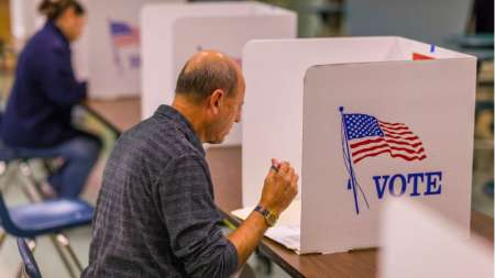 elections, election security, voting