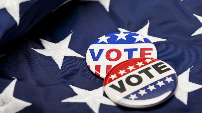 voting, election, election security