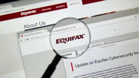 Equifax Breach Cyber