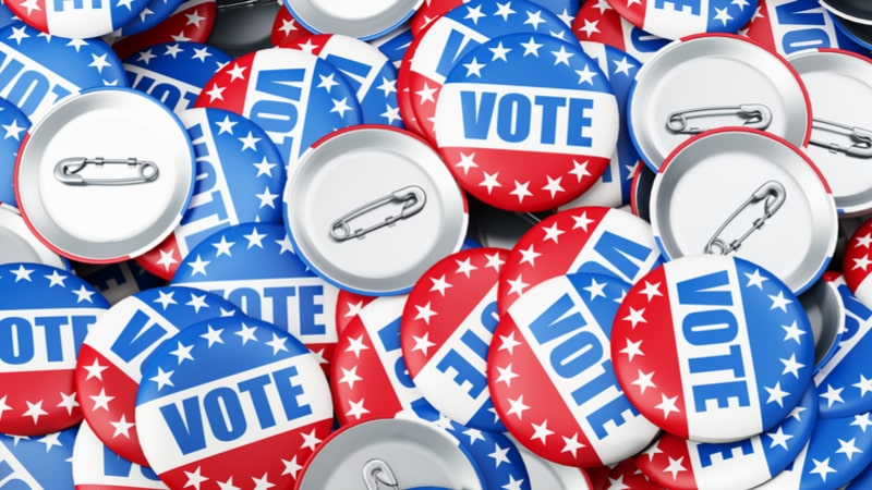 elections, voting, election security, midterms