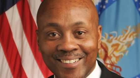 Gary Washington USDA CIO agriculture