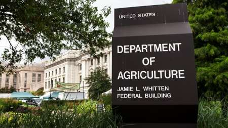 USDA Agriculture