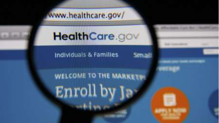 HealthCare.gov CMS