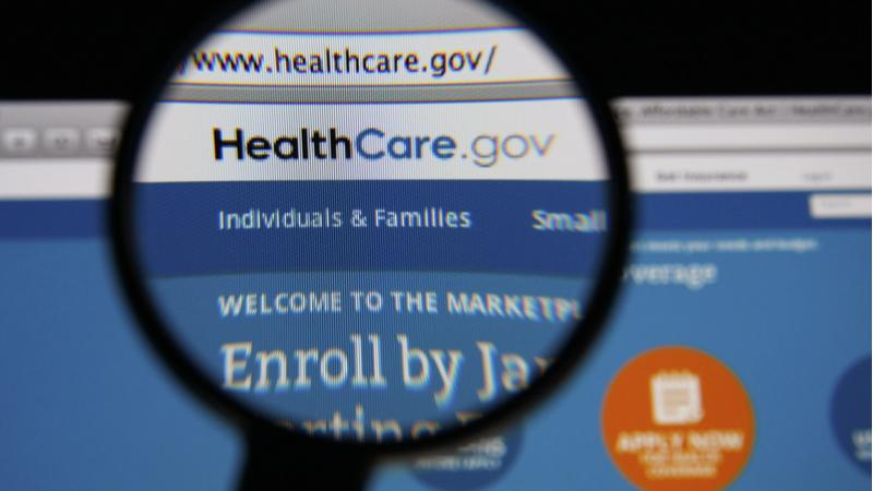 HealthCare.gov CMS