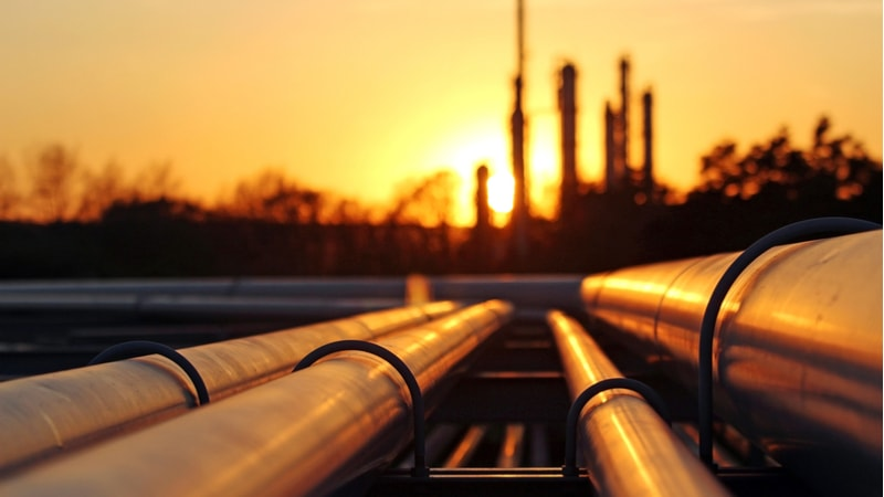 pipelines critical infrastructure