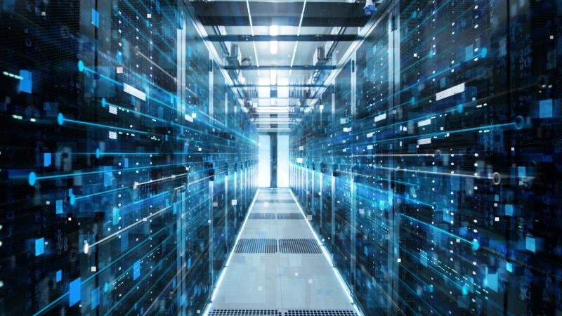 Data Center Brainstorm