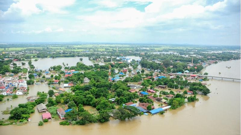 Natural disaster flood min