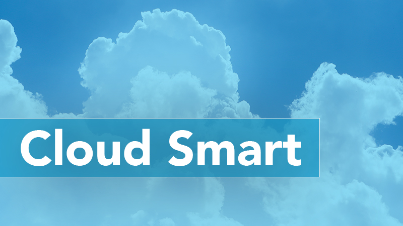 Data Strategy Leads to Smarter Cloud Strategy
