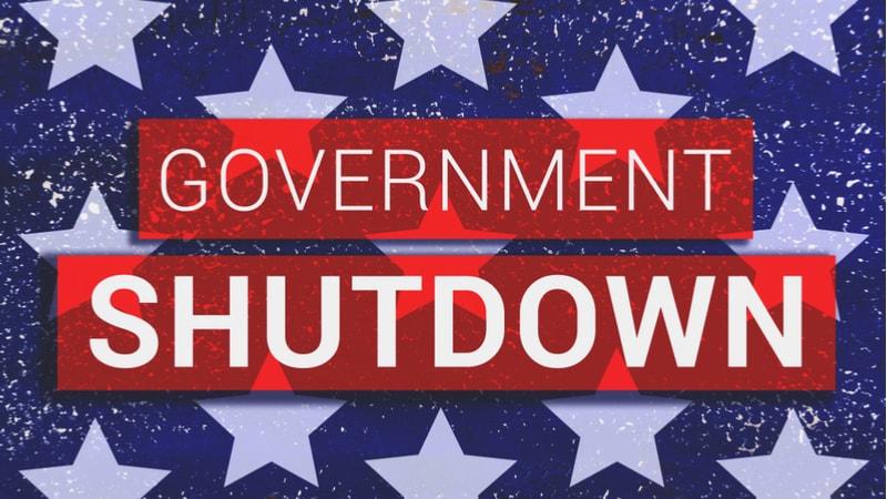 government shutdown government closed option-min
