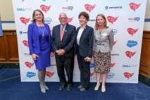 FITARA Awards 2019 - Suzette Kent, Congressman Gerald Connolly, Dorothy Aronson, Caroline Boyd