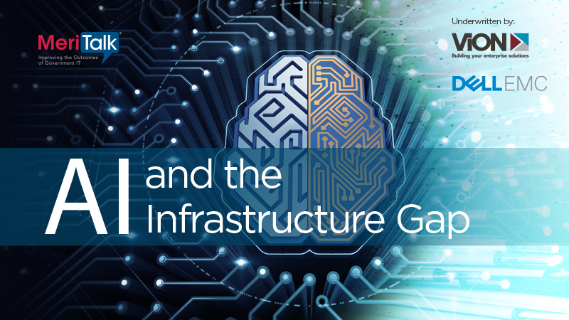 AI and the Infrastructure Gap