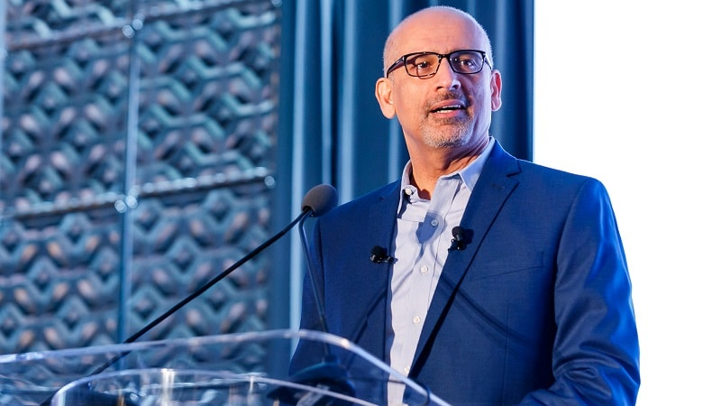 Automation, Cyber, Partnerships Take Center Stage at GDIT Emerge