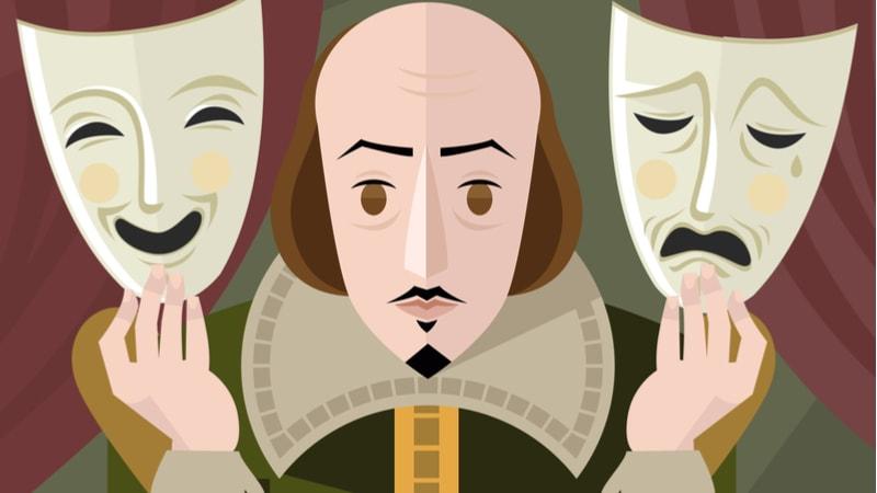 Shakespeare -min