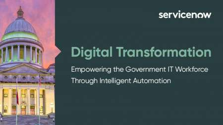 Servicenow Digital Transformation