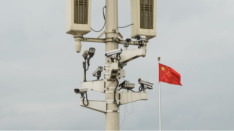 Senator Questions State Department on Surveillance Exports From
