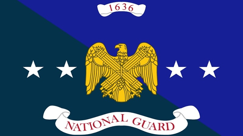 National Guard Called in to Help After SLG Cyber Attacks