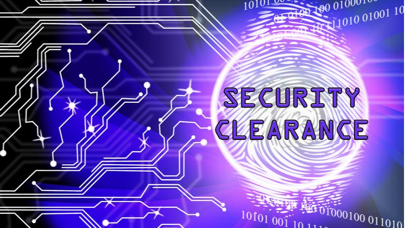 Bingen: Security Clearances Reduced by Half – MeriTalk