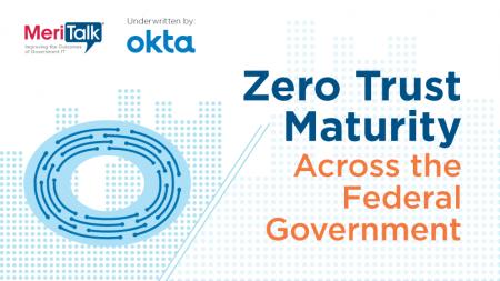 Zero Trust Maturity