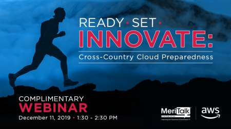Cloud Preparedness Webinar