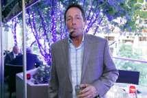 MeriTalk's CDM Cyber Smoke - October 10