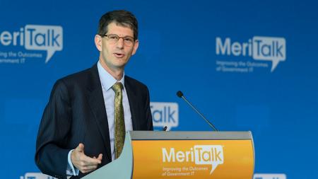 CDM Central - Government Keynote - Grant Schneider