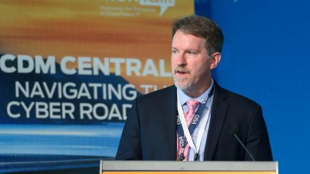 CDM Central - CDM Keynote - Kevin Cox