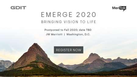 GDIT Emerge 2020