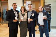Smart 2020: Mission Possible - Networking