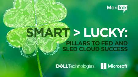 Smart Lucky Disruptive