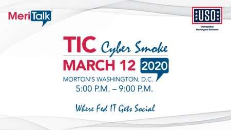 TIC Cyber Smoke