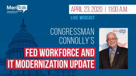 Connolly Fed Workforce Update
