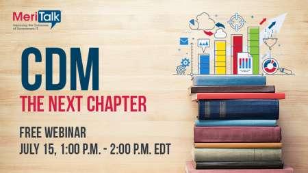 CDM: Next Chapter