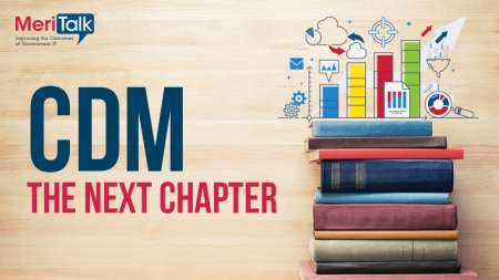 CDM: The Next Chapter