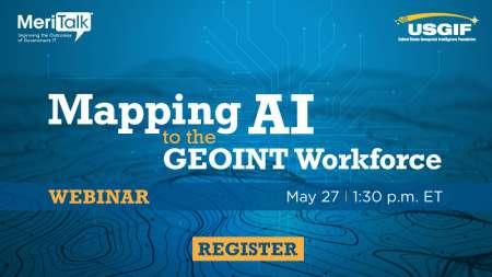 Mapping AI