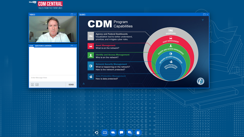 CISA focuses on building agency trust in data as part of upcoming CDM dashboard