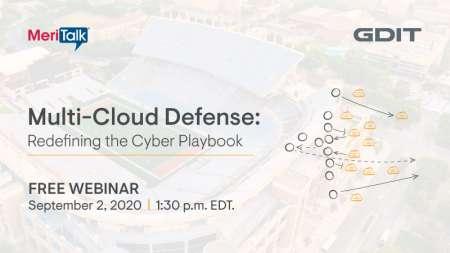 Multi-Cloud Defense