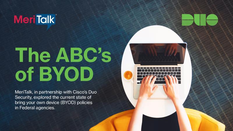 ABCs of BYOD