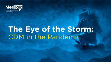 CDM in the Pandemic