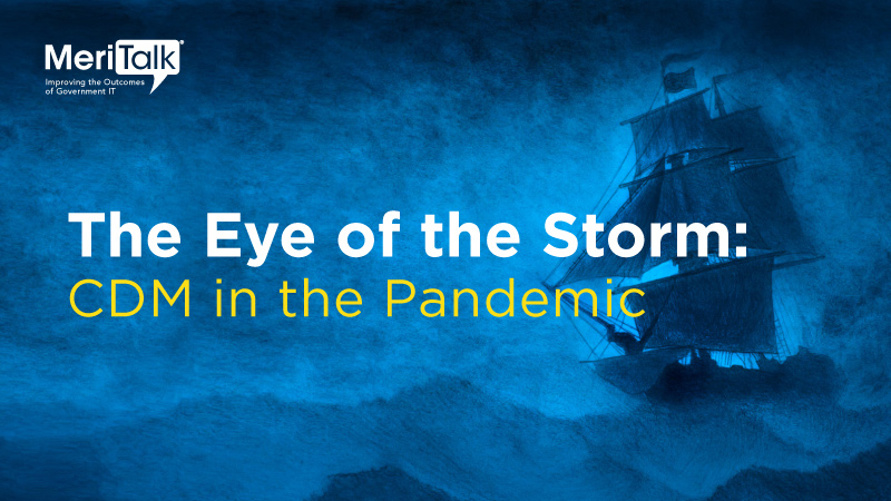 CDM in the Pandemic