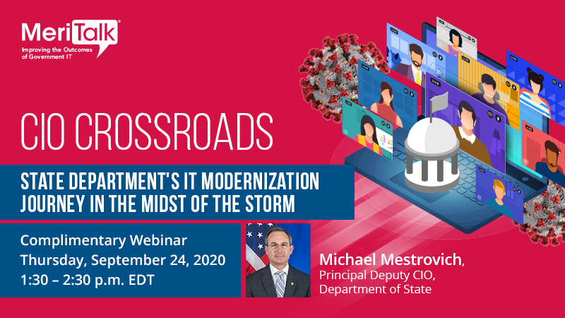 State Department Webinar