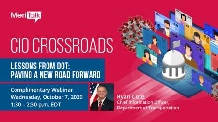CIO Crossroads DOT