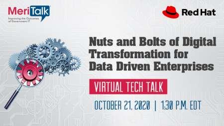 Red Hat Tech Talk